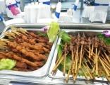 啤酒节小龙虾宴夏季烧烤必备/深圳聚会派对自助餐