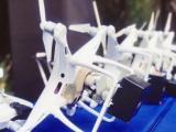 专业室内外无人机编队、航拍、大小型机械臂表演租赁
