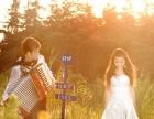安吉大漠摄影提示 值得新人尝试的七种婚纱照风格