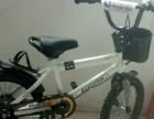 全新迈萌16寸儿童自行车