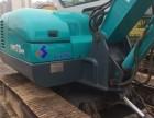 山河70二手挖掘机低价出售