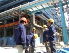 佛山市钢结构工程公司,厂房平台搭建队伍