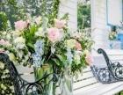 西安婚礼价格,鹏远西式草坪婚礼策划