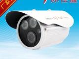700线红外夜视监控摄像机头 高清夜视安防监控摄像机 1080P