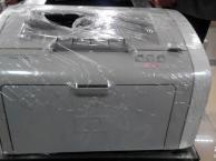 惠普1020标准版黑白激光打印机(济南市免费送货上门)
