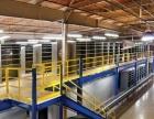 天津专业承接厂房仓库车间钢结构隔层加层夹层二层制作