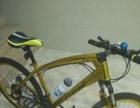 山地自行车低价转让只用了半个月九成新