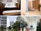 广东泰成逸园养老院 省级医养结合养老家园配套有医院