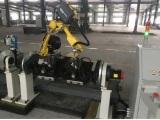 鞍山安川机人焊接报价 自动焊接 全国均可发货