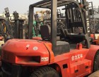 长沙周边出售正宗原版二手合力3吨5吨6吨叉车二手叉车市场
