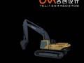 承接各类产品3D模型绘制 3D动画制作