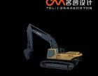 杭州外观三维建模 动画模型绘制