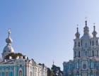 俄语培训初中高级 预科留学 商务俄语 俄语学习一对一