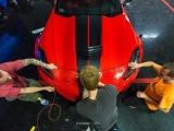 清远新款汽车车衣|哪里有提供实惠的专业汽车贴膜保养