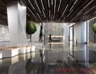 淄博张店办公空间设计,办公空间装饰,办公空间装修