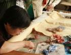 北京苏绣教程在哪学,英达拥有多年教学经验