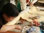 上海可靠的苏绣教程,众多苏绣学员成功案例参考