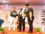 刘宏隆 三针脊柱软伤疗法治 专门治疗脊椎方面培训
