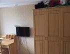 万达广场精装公寓设施全齐短租一月有钥匙随时看房