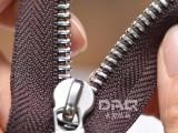 大器拉链DAQ品牌:高端箱包拉链,钱包拉链,金属拉链定做批发