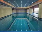 4000平带泳池健身房转让托管