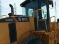 转让 柳工装载机工程用的龙工855b柳工