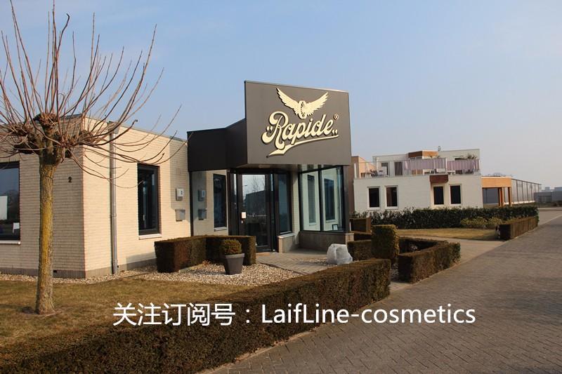 荷兰高端洗护品牌LaifLine Bbie