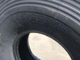 贵州前进起重机 吊车 轮胎
