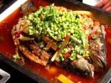 学巫山烤鱼技术 小吃创业班 火热招生中