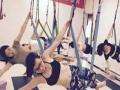 静慧瑜伽健身 静慧瑜伽健身加盟招商