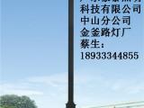 非标6米路灯杆led户外路灯5米7米8米
