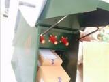 乐清35KV高压电缆分支箱一进一出DFW-35/630不锈钢