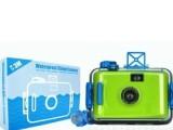 LOMO防水相机 多次性手动相机 儿童相机 夏日浮浅必备