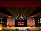 杭州LED大屏租赁、灯光、音响租赁、展会服务