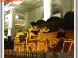 北京户外6米大型圣诞树生产厂家商场圣诞树节日挂件圣诞树装饰品