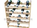 红酒架 木制酒架 实木酒架 红酒展示架 木酒架 葡萄酒架 红酒木
