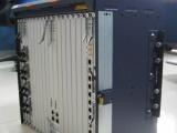 中兴C300 带三双配置2块GTGO业务板机框和机柜