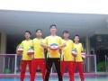 柳州市爱尚篮球培训中心