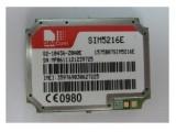 供应simcom 3g  wcdma联通无线数据传输模块SIM5
