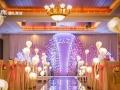 金玫瑰婚礼策划