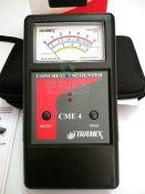 爱尔兰tramex混凝土湿度测试仪CME4