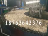 热干面生产设备 全自动热干面成套机器 热干面自熟生产设备