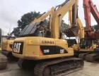重慶哪里賣卡特挖掘機?轉讓純進口卡特320D和336D挖掘機