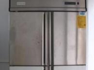 新麦四开门冷冻柜