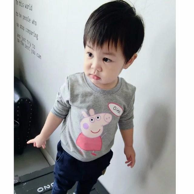 厂家直销童装圆领上卫衣5.8块 质量保证 可实地考察