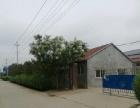 寒亭区东外环与禹王北街交 厂房 1650平米