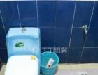 【丁丁租房 不收费】龙江银城花园 精装两居 小学附近