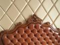 家具贴膜维修 皮沙发翻新换皮换布