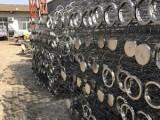 有机硅除尘骨架生产厂家 河北嘉明环保设备