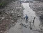 宁波市各种排水管道淤泥疏通清理化粪池清理管道修补修复